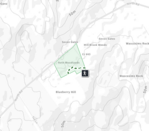 Roth Woodlands Interactive Map