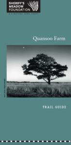 Quansoo Farm Trail Guide
